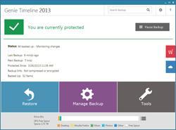 Genie Timeline Professional 2012 3.0