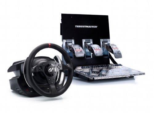 [Amazon WHD] Thrustmaster T500 RS Lenkrad für PS3 und PC für 259,34€