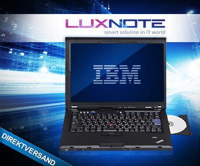Generalüberholtes ThinkPad Notebook für 179,- EUR bei DailyDeal (nur noch 18 Stück)