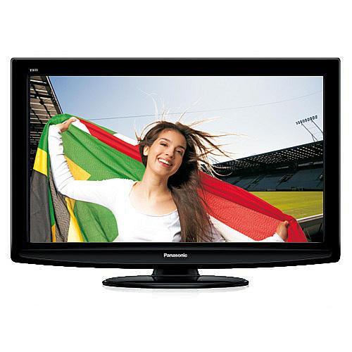 Panasonic LCD-TV L37U2 bei Karstadt.de für 369€ freihaus (+15,5€ qipu)