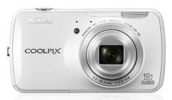 [eBay] Nikon Coolpix s800c weiß androidf. DigiCam, versandkostenfrei