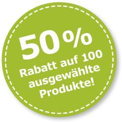 [SCHWEIZ] IKEA Dietlikon (ZH) - 50 % auf 100 ausg. Artikel