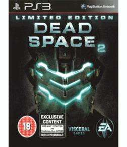 Dead Space 2 PS3 Limited Edition für 24 Pfund
