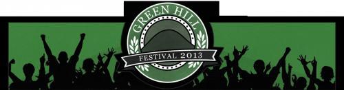 Green Hill Festival am Umwelt-Campus am 25.05.13
