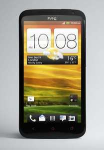 HTC One X+ (64GB) im Vodafone Vertrag (100min, 100sms, 100MB)