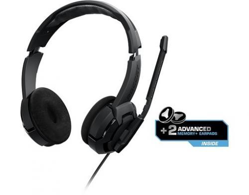 "Roccat™ - Stereo Gaming Headset ""Kulo"" (B-Ware) für €23,65 [@MeinPaket.de]"
