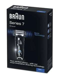 Braun Series 7 720s-6 @Amazon Blitzangebote