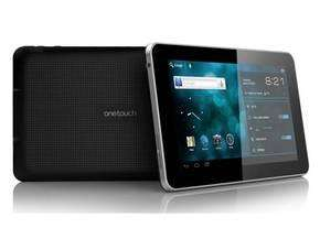 "ALCATEL ONE TOUCH T10 7"" Tablet [ Sonos - Fernbedienung ? :-) ]"