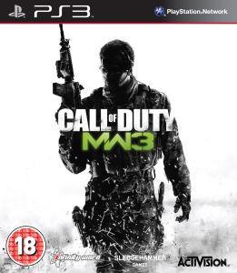 Call of Duty Modern Warfare 3 (COD MW3) UK - zavvi 2 for £26