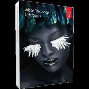 Photoshop Lightroom 4 (WIN/MAC DE)  für 69,90 EUR + 4,95 EUR Versand
