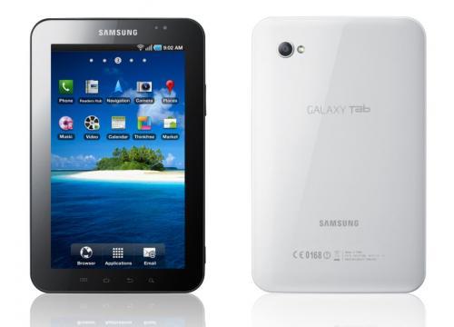 Lokal AT : Samsung Galaxy Tab für 299,25€ + 6€ Versand = 305,25€ Vergleichspreis europaweit: 367,45!!!