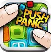 Push Panic! Kostenlos [iOS]