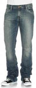 Mustang Bootleg dirty washed Jeans für 43,85€ [jeans-direct]