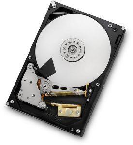 2000 GB Hitachi Deskstar HDS5C3020ALA632 SATA3