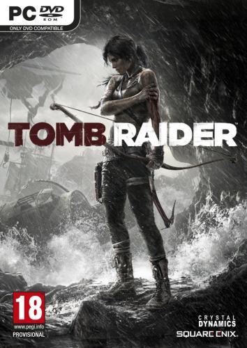 [Steam]Tomb Raider 2013 @ GMG