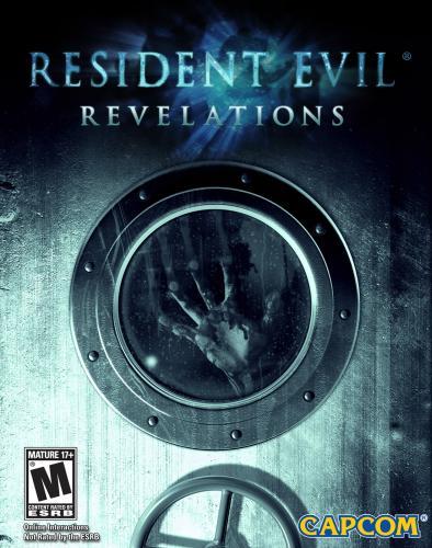 Resident Evil: Revelations Steamkey