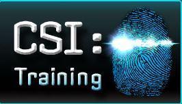 CSI - Training für Freizeitdetektive