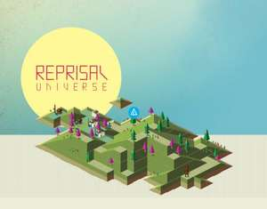 [DRM-Free Indie Game]    Reprisal