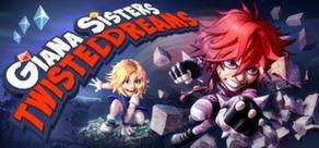 (Steam) Giana Sisters Twisted Dreams für 3,74 €