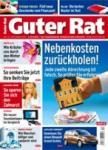 12 Monate Guter Rat lesen für nur 2,60€