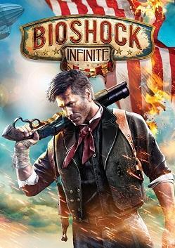 [Steam] BioShock Infinite Steam Key