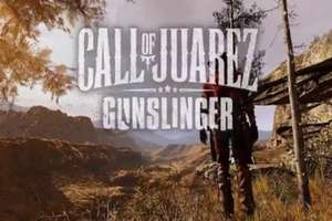 [steam] Call of Juarez Gunslinger Steam Key