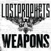 """LostProphets - Weapons Deluxe Edition"" für 4,24 inkl. Versand bei WOW-HD"