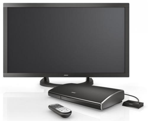 Sonderaktion für alle Bose VideoWave TV´s
