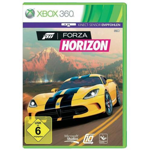 Forza Horizon (Xbox 360) für 16€ @Conrad