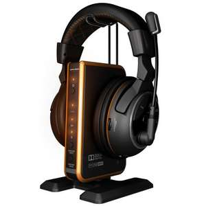 Turtle Beach Ear Force Tango Call of Duty Black Ops 2 (Wireless-Headset für XBox & PS3)