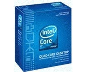 Intel Core i7-840QM Box für 189€ @Amazon.co.uk