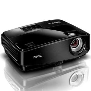Benq MS517 Beamer für 269,- € @Notebooksbilliger