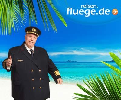 [DD] Fluege.de 100€ Gutschein auf Pauschalreisen