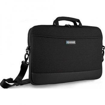 """Marware Sportfolio Tasche für MacBook Pro 17"""", Schwarz für 16€ @Amazon.co.uk"""