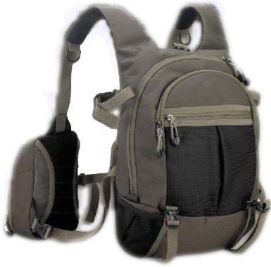 Bei Askari gibts grade Spinnrucksack-Fliegenfischer Back-Pack  für 19.99 € +5.95 Versand