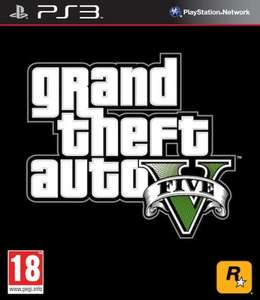 [PS3 / Xbox 360] GTA 5 Preorder @2game.com