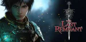 [Steam] The Last Remnant @ GMG