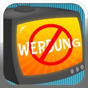 TV-Werbefrei App kostenlos bei iTunes (iPhone und iPad), sonst 1,79€
