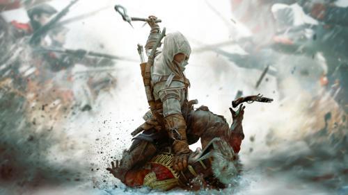 [STEAM direkt] Assassin's Creed 3 Standard Edition (PC) für 20,99 EUR
