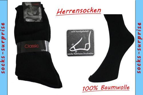 Business Socken 100% Baumwolle 20Stk -> 19€ / 30Stk -> 25€ / 100Stk. 70€