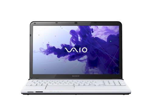 """Sony VAIO SVE1512Q1EW für 479 € - 15,5"""" Notebook mit i5-3210M, Radeon HD 7650M, 640GB HDD und Win 8"""