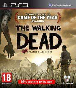 (UK) The Walking Dead [PS3] für 20.58€ @ Zavvi