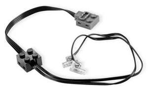 LEGO Power Functions 8870 LED-Lichter für 8,99 EUR inkl. Versand