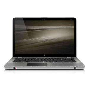 HP Envy 17 1010eg  i7-720qm, ATI HD5850  USB 3.0 + eSATA + 640 GB FP@Frankfurt