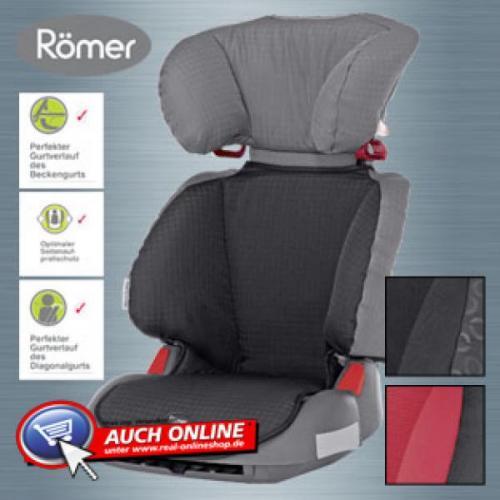 "Römer Kindersitz ""Adventure Black Thunder"" für 73,98€ @ Ebay"