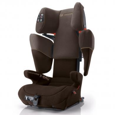 CONCORD Autositz Transformer X-Bag Modell 2012 @Baby-Markt