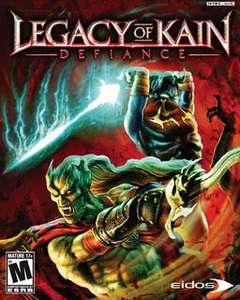 [Steam] Legacy of Kain Franchise @ GMG