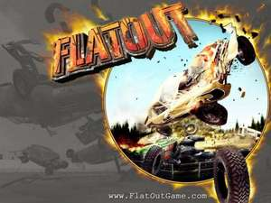 [Steam] Weeklong Deals (Flatout, Worms, PaPo & Yo, Gilde 2, ...)