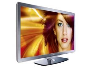 """888€ meinpaket.de - Philips 46PFL7605H 46"""" LED Ambilight  TV"""