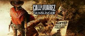 [tlw. Steam] Spiele-Angebote @ Gameliebe.de (Call of Juarez Gunslinger, Don't Starve, ...)